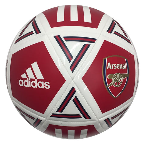 Arsenal Fan Soccer Ball
