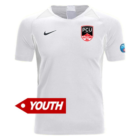 PCU '19 Legend Game Jersey [Youth]