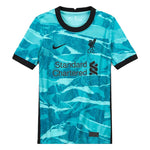 Youth Liverpool FC 2020/21 Stadium Away Jersey