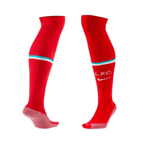 Liverpool FC Home Socks