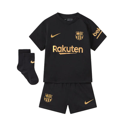 Barcelona 2020/21 Infant/Toddler Away Kit