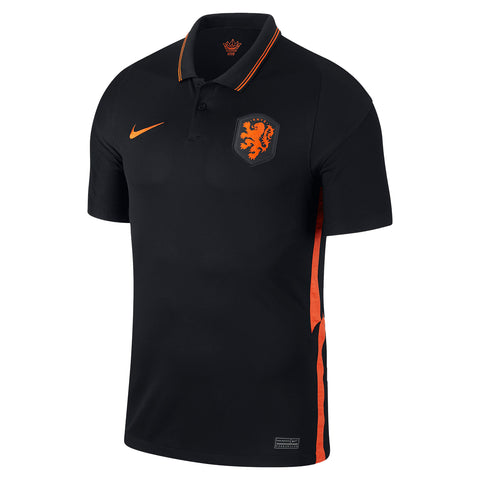 Netherlands 2020 Stadium Away Jersey