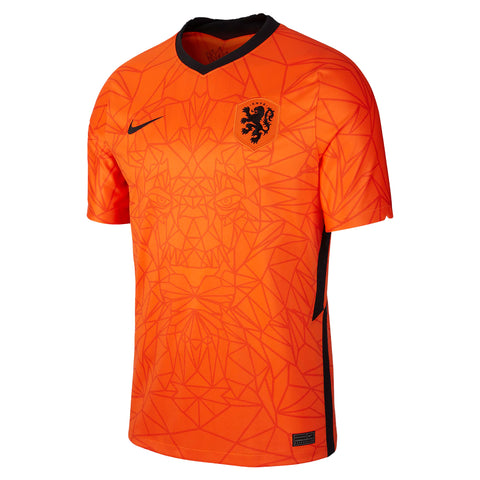 Netherlands 2020 Stadium Home Jersey