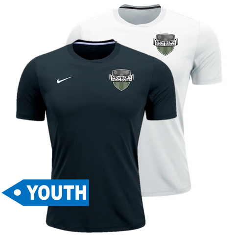 Newberg 2020 Game Jersey [Youth]