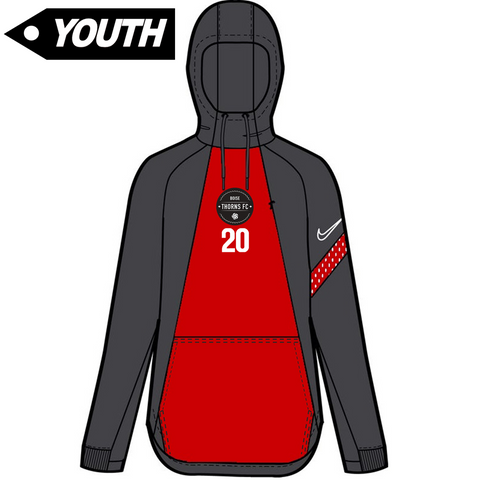 Boise Thorns 2020 Hooded Sweatshirt [Youth]