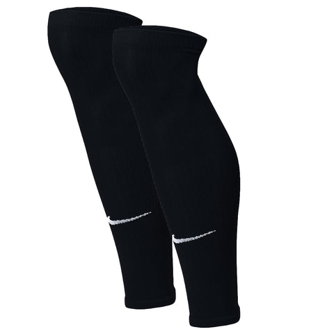 Squad Soccer Leg Sleeves [2 Colors]