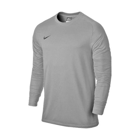 Youth Park II Goalkeeper Jersey [Gray]