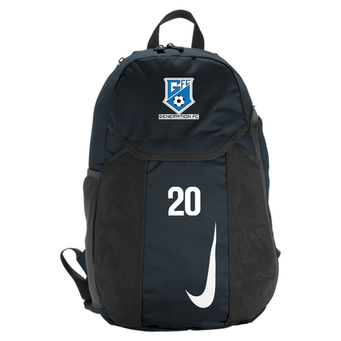 Generation FC Backpack