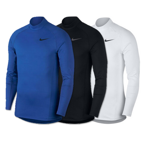 Men's Pro Therma Long Sleeve Shirt [3 Colors]