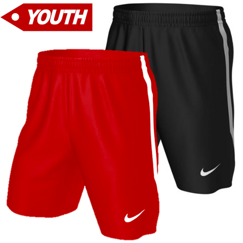 Thorns North FC Shorts [Youth]
