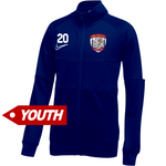 Cook Inlet 2020 Wamrup Jacket [Youth]