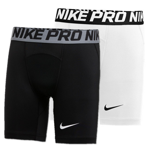 Youth Pro Compression Short [2 Colors]