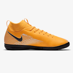Junior Mercurial Superfly 7 Academy IC [Laser Orange]