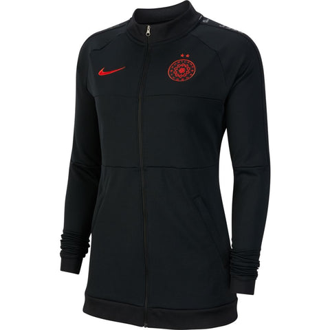 Portland Thorns Anthem Track Jacket [Women's]