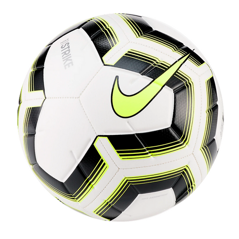 Team Strike Soccer Ball