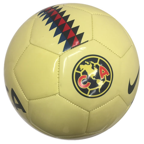 Club América Supporter Soccer Ball