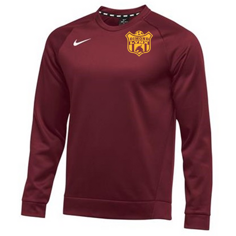 Dimond HS Crew Sweatshirt (Spirit Wear)