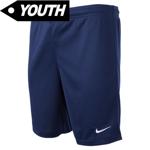 Banks Soccer Club Short [Youth]