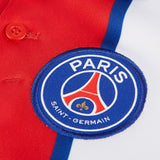 Youth Paris Saint-Germain 2020/21 Stadium Away