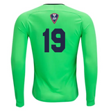 Alaska ODP Keeper Jersey [Youth]
