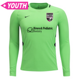 Billings United Thorns Keeper Jersey [Youth]