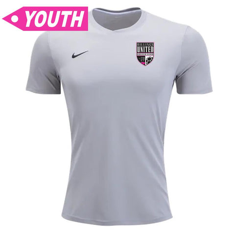 Billings United Thorns Training Top [Youth]