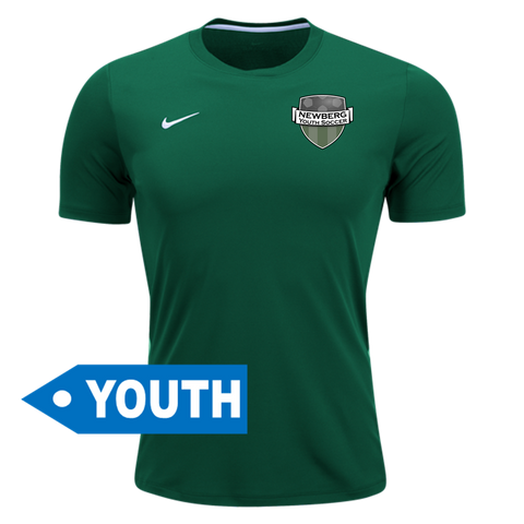 Newberg Training Jersey [Youth]