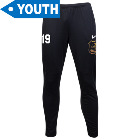 Cuervos FC Pant [Youth]