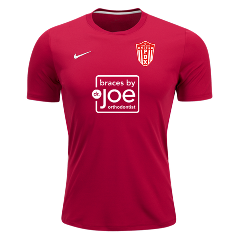 Rose City United Rec Jersey-Adult