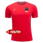 PCU '19 Park Training Jersey [Youth]