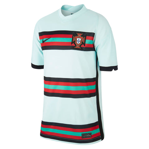 Youth Portugal 2020 Stadium Away Jersey