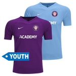 SCA Game Jersey [Youth]