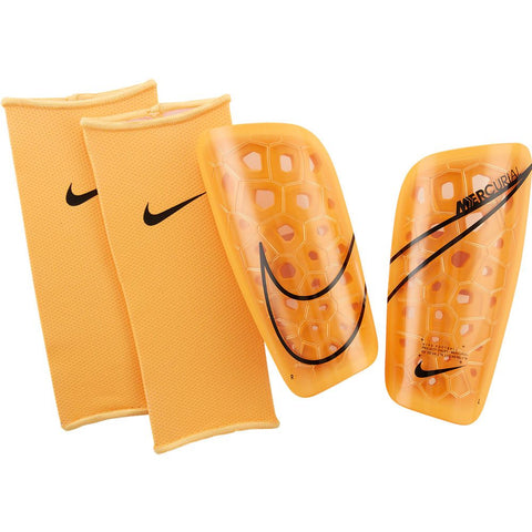 Mercurial Lite Shin Guard  [Orange]
