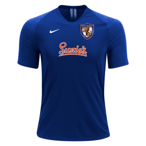 Oregon United FC Royal Blue Jersey [Men's]