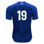 Oregon United FC Royal Blue Jersey [Youth]