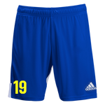 Chugiak SC Shorts-Mens