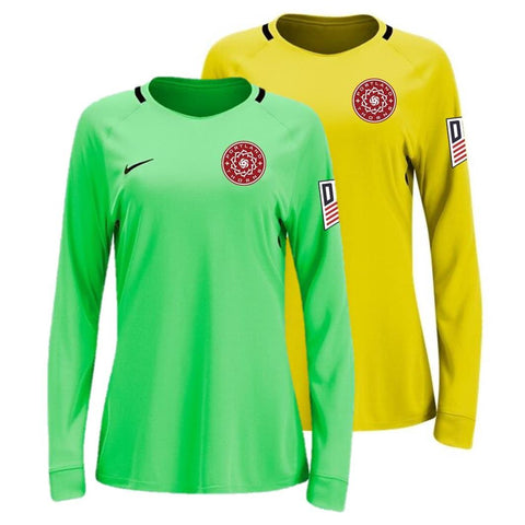 Thorns DA Keeper Jersey