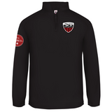 Alaska Thorns Quarter-Zip [Men's]