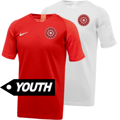 Portland Thorns Pre-Academy Jersey [Youth]