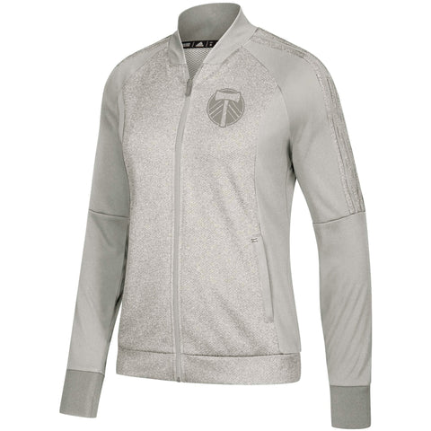 Womens Timbers 19 Anthem Jacket