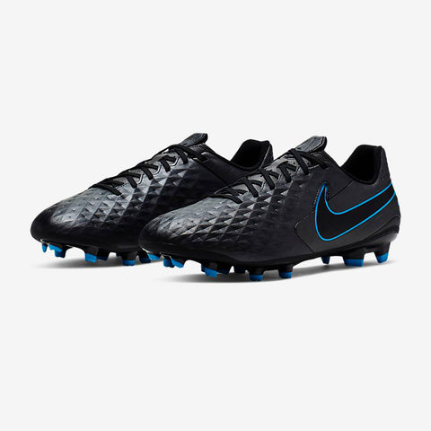 Tiempo Legend 8 Academy FG/MG [Black/Blue]
