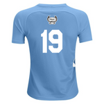 Cuervos FC Game Jersey [Men's]