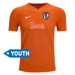 Oregon United FC Orange Jersey [Youth]