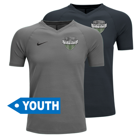 Newberg Game Jersey [Youth]