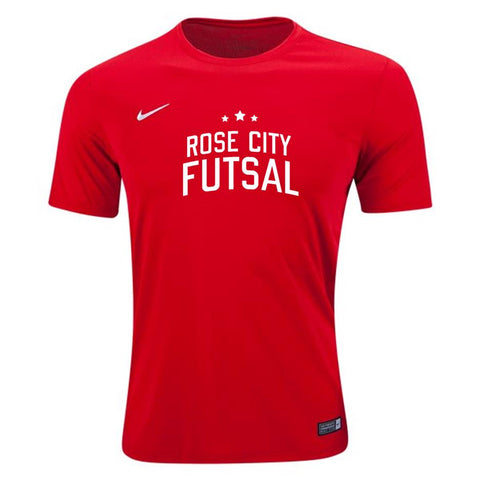 Rose City Futsal Jersey
