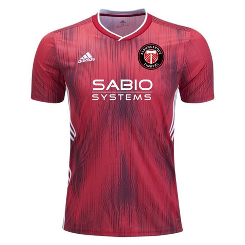 Albuquerque Timbers Game Jersey [Youth]