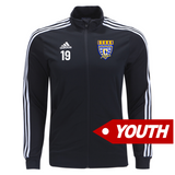 Chugiak SC Jacket-Youth