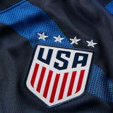 Women's USWNT 2020 Stadium Away Jersey [4-Star]
