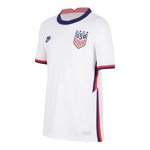 Youth USWNT 2020 Stadium Home Jersey [4-Star]