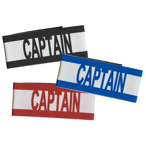 International Captain's Band